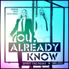 Fergie feat. Nicki Minaj - You Already Know (Spirit Tag Remix)