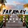 Faraway - Gala (Santhox Tropical House Remix)