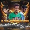 07-6 TV BATHUKAMMA(O NIRMALA) SONG REMIX BY K.S.A PRODUCTION