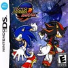 Supporting Me - Sonic Adventure 2 - Pokemon B&W2 Remix
