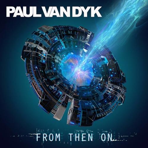 07. Paul Van Dyk, James Cottle - Vortex
