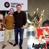 Liverpool, Manchester United and Andrei Kanchelskis pt. 1