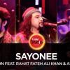 Junoon Feat Rahat Fateh Ali Khan & Ali Noor, Sayonee, CS10, EP2