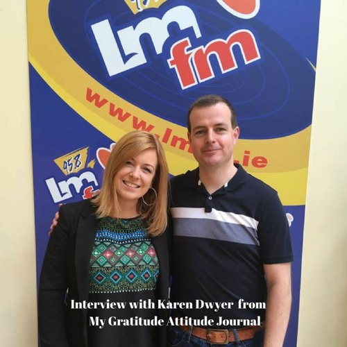 The Breakfast Club | Interview with Karen Dwyer