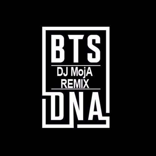 BTS (방탄소년단) - DNA [DJ MojA RemiX] by DJ-MojA | DJ Moj A | Free