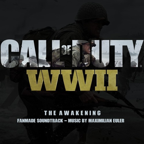 """""""The Awakening"""" - Call of Duty: WWII Soundtrack [Fan-Made]"""