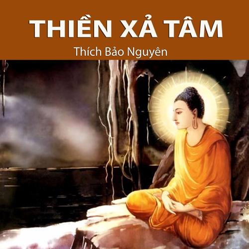 Thiền Xả Tâm