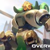 Overwatch Song  Orisa The Brave  #NerdOut! (Gameplay Music Video) (HD)