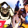 Overwatch Song  Watching Over You  #NerdOut (HD)