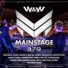 W&W - Mainstage 379 2017-09-22 Artwork