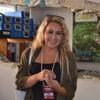 Julia Capogrossi, la estrella del Country Music Festival, desde USA