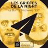 02 Les Griffes De La Night - Ca Burn - (The Past Travellers Remix)