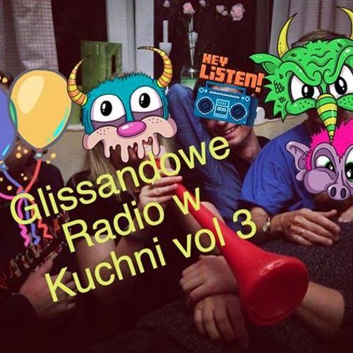 Glissandowe Radio w kuchni (#3/2017)