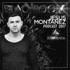BLACKROOM INSOMNIA PODCAST - JESUS MONTANEZ