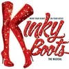 The History of Wrong Guys (Kinky Boots) -- Cover