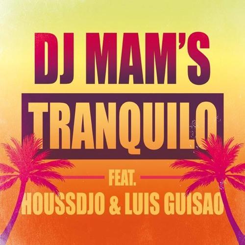 DJ Mam's feat Houssdjo & Luis Guisao : Tranquilo (Crazy Pitcher Remix)
