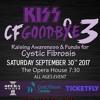 "Chat w Paul Taskas on fundraiser ""KISS CF Goodbye 3"""