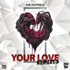 The Outfield - Your Love (Wolsh & PRINSH Remix)