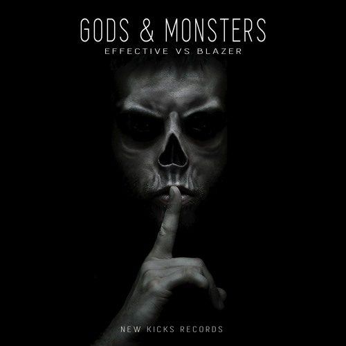 Effective Vs Blazer - Gods And Monsters (Preview)