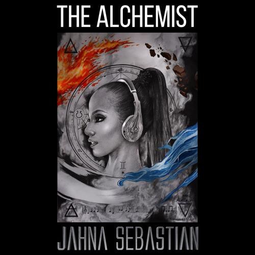 THE ALCHEMIST by Jahna Sebastian album 2017 (Produced by Jahna Sebastian)