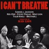 Samuel L. Jackson - I Can't Breathe - (ragga Demo)