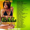 Download GAL SEGMENT DANCEHALL MIX - VOL-6 (( OCT 2017 )) Mp3