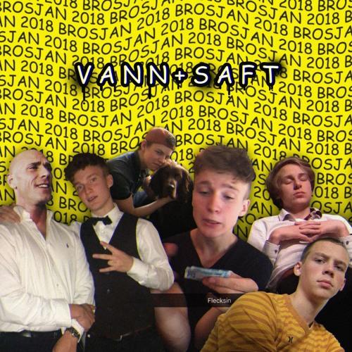 Vann + Saft