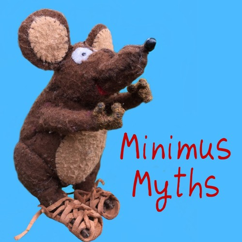 Minimus Myths vol 1