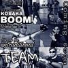 KOBAKA - BOOM WAKE UP - FREE DOWNLOAD - Video track Vers