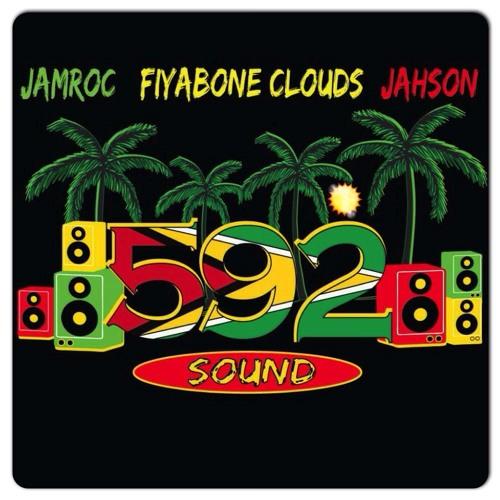 Djjamroc 592sound #2017FAVS DANCEHALLMIX