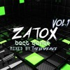 Zatox Best Songs Vol.1 Mixed By The Vengeance ( Download Free )