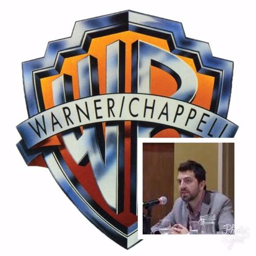 Stephen Dallas, VP of Digital Legal Affairs at Warner/Chappell Music: Music Biz 101 & More Podcast