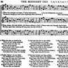 The Midnight Cry (Sacred Harp 495)