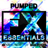 PUMPED - FX Essentials | 4,01 GB Of FX Samples, Loops & Stems!