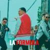 LA FORMULA-DE LA GHETTO FT VARIOS (DJ ZEC)
