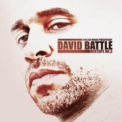 01  David Battle - Intro