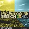 Guto Putti (Aevus) - Progressive Session Brazil October 2017-09-24 Artwork