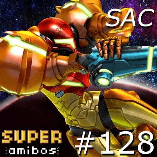 SAC 128 - Divinity: Original Sin 2 e Metroid: Samus Returns
