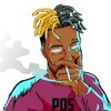 LOOK AT ME Freestyle (xxxtentacion) by Clout God // FSED ENRG mp3
