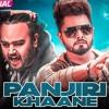 Panjiri Khaane   Vicky Vik Feat Deep Jandu   Speed Records