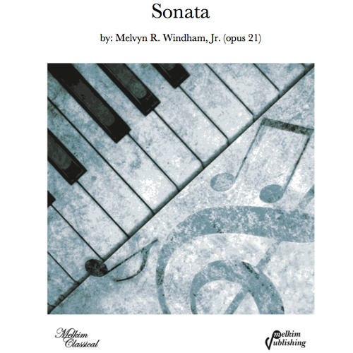 Piano Sonata #1 (op. 21)