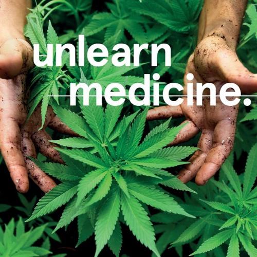 Is medical marijuana the next wonder drug - Professor Iain McGregor
