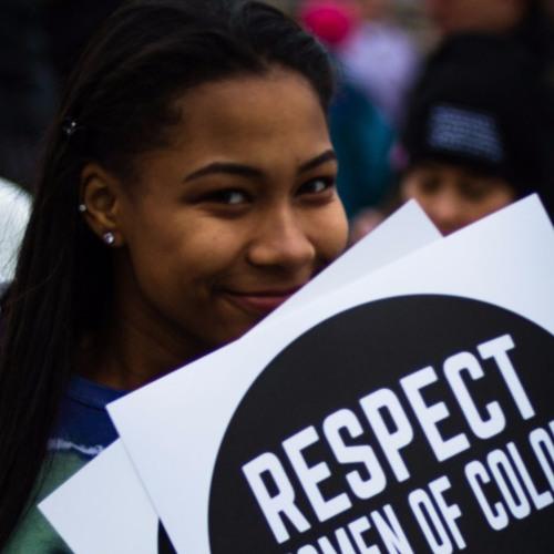Are black men the white folk to black women? (39)