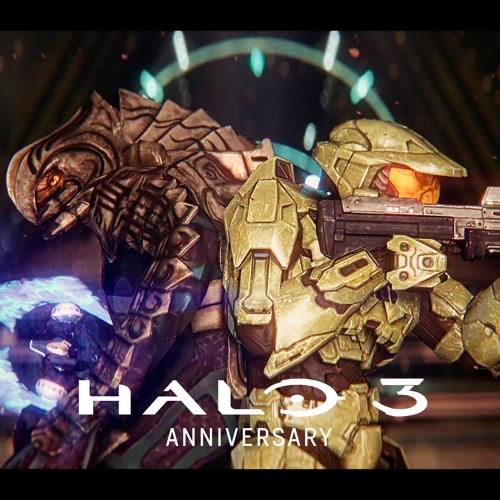 Halo 3 Anniversary Fan Soundtrack - One Final Effort by