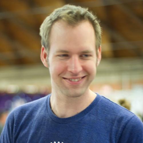 Joe Biel of Microcosm Publishing