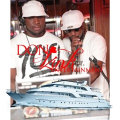 Donlink Entertainment Anniversary Boat Ride pt.2
