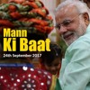 Three Years Of Mann Ki Baat