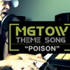 (Live Performance)MGTOW Theme Song - POISON - Norbz Freestyle [FREE DL]