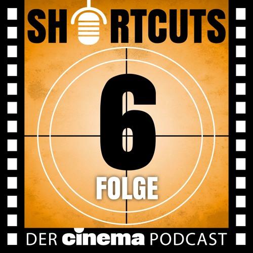 Folge 06 - Es, Kingsman: The Golden Circle, Star Wars, Handmaids Tale u.v.m.