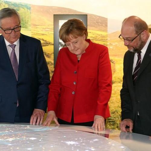 לקראת הבחירות בגרמניה - ראיון עם עידית זלטנרייך, דיפלומטית לשעבר וחברה ברשת המומחים של מכון מיתווים